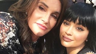 Kylie Jenner Receives INAPPROPRIATE Baby Gift from Caitlyn