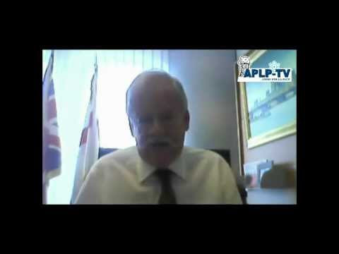 Interview with Roger Helmer MEP (UKIP)