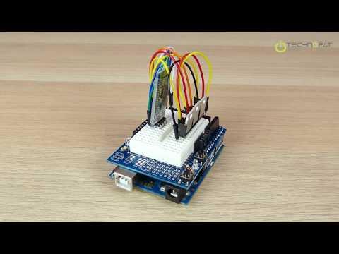 Kendin Yap #1 - Arduino RGB LED Kasa Aydınlatması