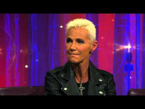 Marie Fredriksson in