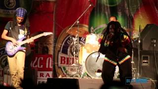"Haile Roots Performing ""Chiggae"" Live at Heineken Ethiopia Beer Fest - Blue Media PLC Productions"