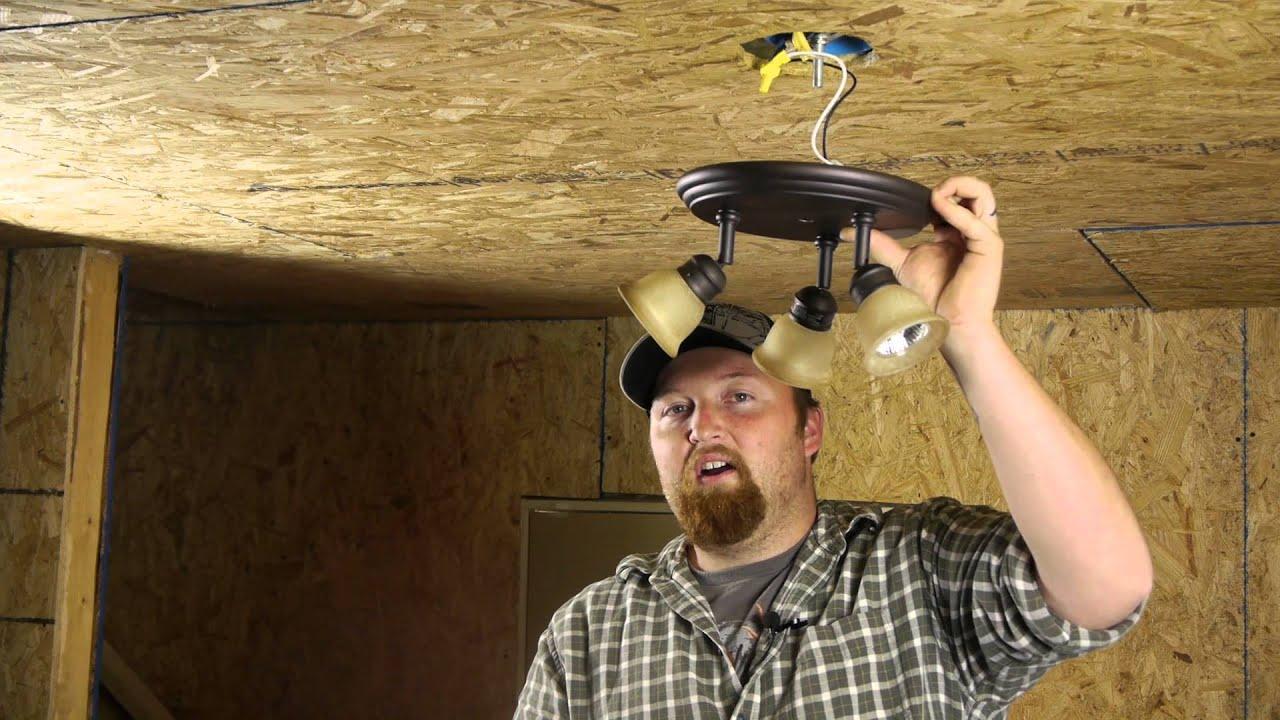 How Do I Remove A Ceiling Light Fixture Ceiling Fans
