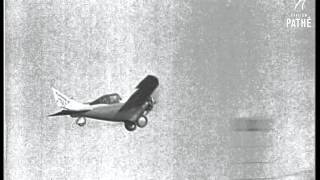 Download Lagu Tragic Pioneer Flight (1928) Gratis STAFABAND