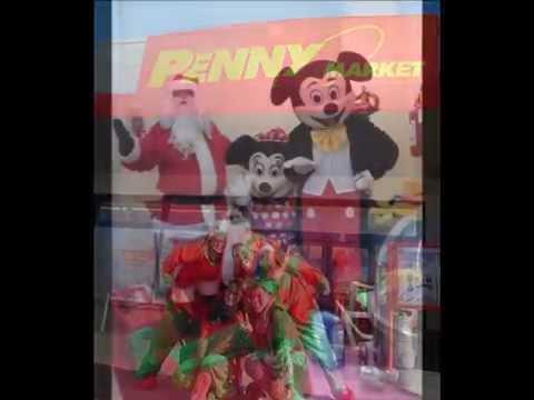 Open Day – Penny Market www.funproject.it