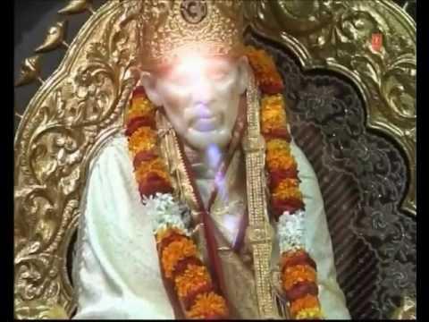 Sai Ram Sai Ram Sai Sai Ram Dhun By Anuradha Paudwal I Sai Dhuni...