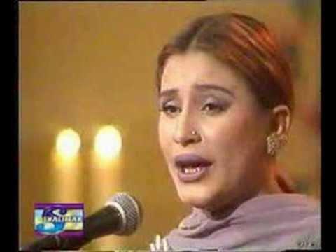 Ainven rusaya na kar meri jaan sajna....A Punjabi song sung...