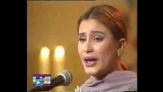 Ainven rusaya na kar meri jaan sajna....A Punjabi song sung by DK Sharma