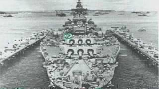 Battleship X - The USS South Dakota