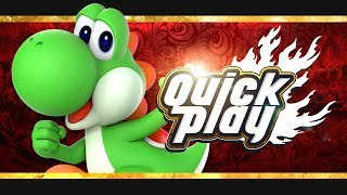 Super Smash Bros. Ultimate | Quickplay - Yoshi