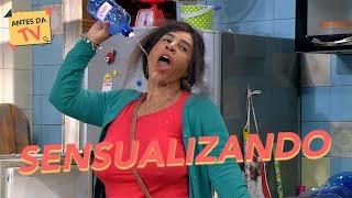 Graça resolveu SENSUALIZAR para conquistar Cráudio | Tô de Graça | Nova Temporada | Humor Multishow