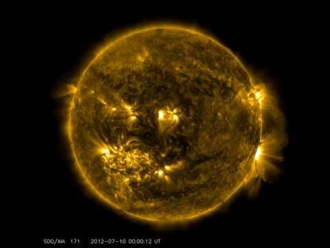Meshuggah - Behind The Sun
