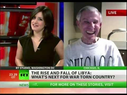Libya still ravaged after NATO destruction