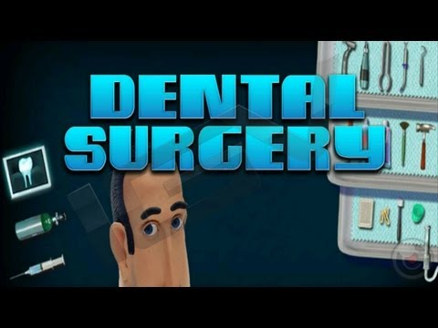 Dental Surgery - iPhone Gameplay Video