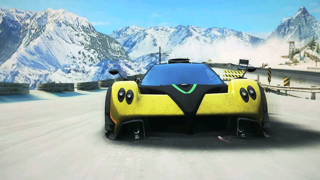 Asphalt 8 Game Wallpaper Asphalt 8 Airborne Gamescom