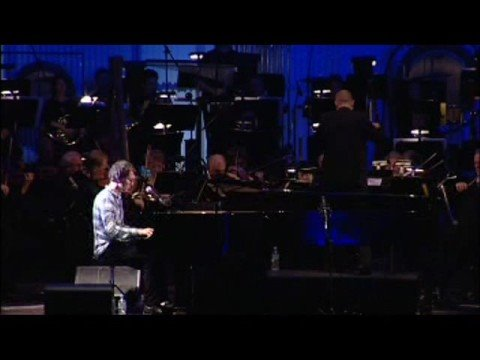 Ben Folds and WASO - The Luckiest