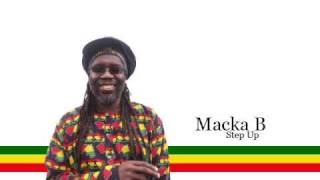 Watch Macka B Step Up video