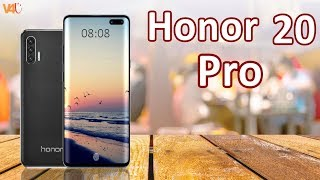Honor 20 Pro First Look, Release Date, Price, Specs, Features, Trailer, Camera, Launch,Concept,Leaks