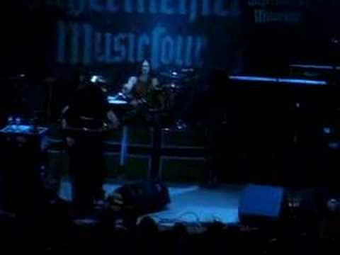 Type O Negative You've got to Hide Your Love Away Live Ogden