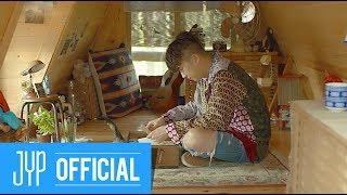"""장우영 (Of 2PM) """"똑같지 뭐"""" M/V"""