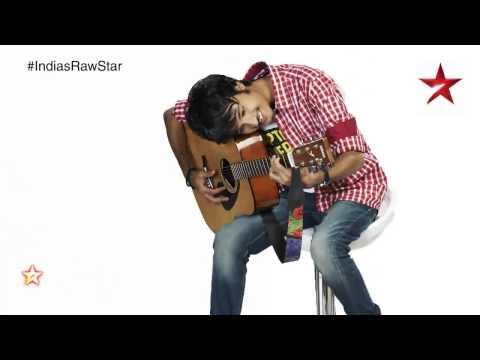 India's Raw Star: Meet Mohit Gaur @mohitgaur7991
