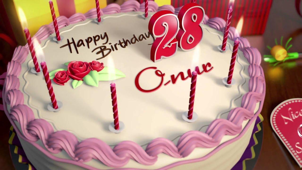 Поздравление любимому на день рождения 18 лет