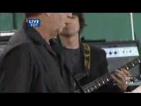 John Mayer and Eric Clapton - Crossroads (GMA)