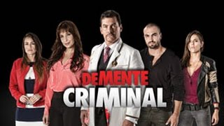 Demente Criminal - Spanish Trailer