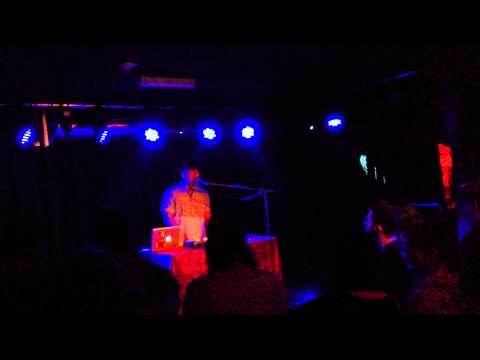 Blackbird Blackbird live Berlin Privat-Club 06.03.2013 Part 3.