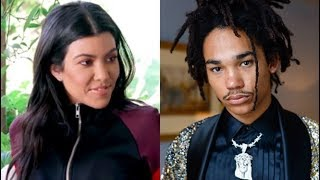 FINALLY!!! Luka Sabbat Speak Out About Her Relationship With Kourtney Kardashian [SEE DETAILS]