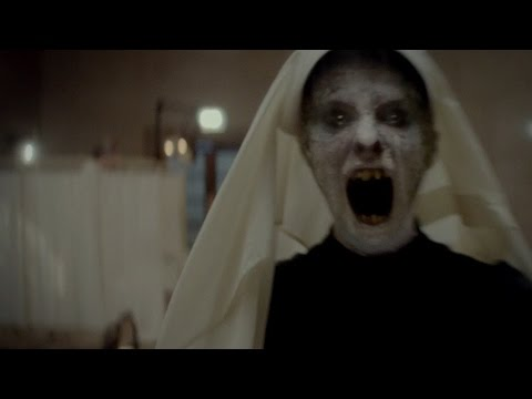 'The Woman in Black: Angel of Death' Trailer