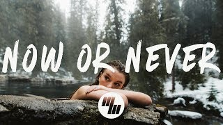 download lagu Halsey - Now Or Never  /   gratis