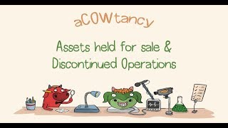 ACCA FR Exam Tips: Assets held for sale (Video 3)