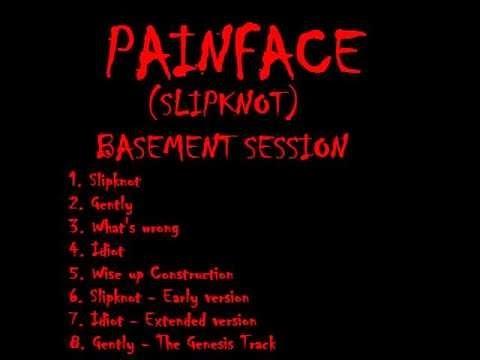 Slipknot - Gently (Basement recording)