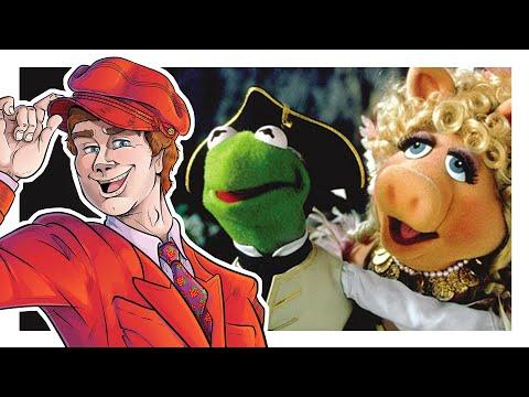 Muppet Treasure Island Disneycember