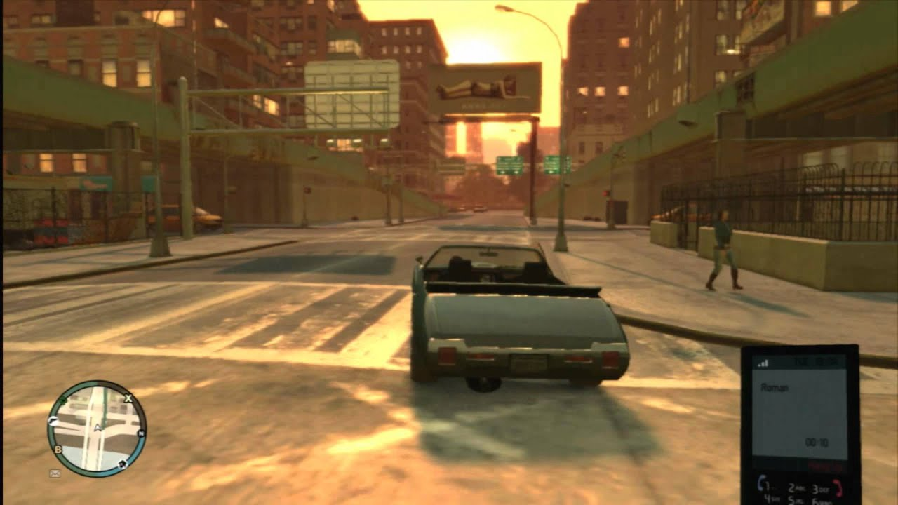 Cgrundertow Grand Theft Auto 4 For Playstation 3 Video