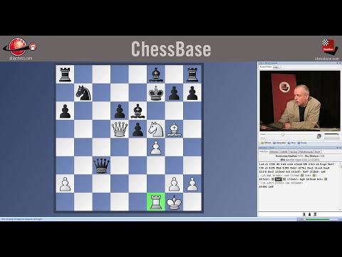 Chessbase Magazine 141 April 2011 - Tactics