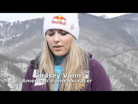 Sochi, Russia 2012 World Cup LADIES, Lindsey Vonn