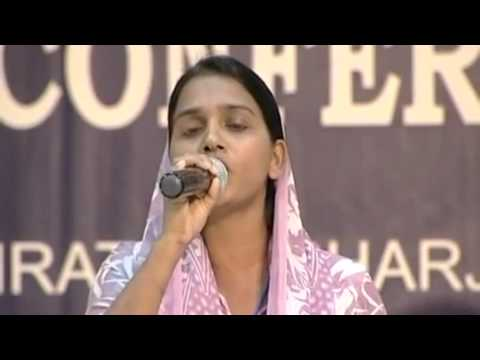 Yeshuve Oru Vakku Mathi - Malayalam Christian Song - National Prayer Conference 2012 video