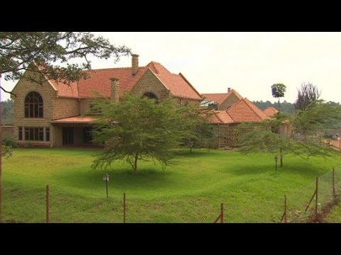 Kenya's luxury housing boom