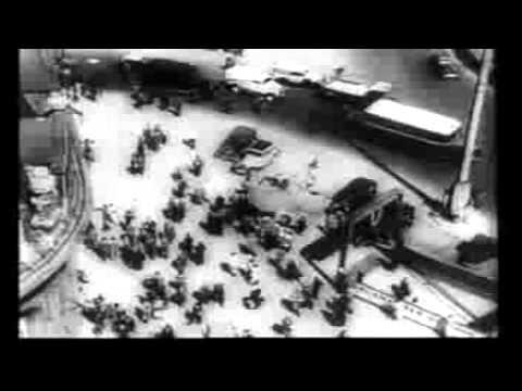 605 - Nazis la conspiracion de lo oculto