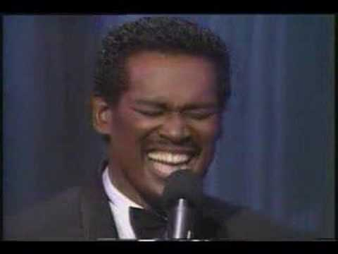 A House Is Not A Home (Live!) Luther Vandross Video