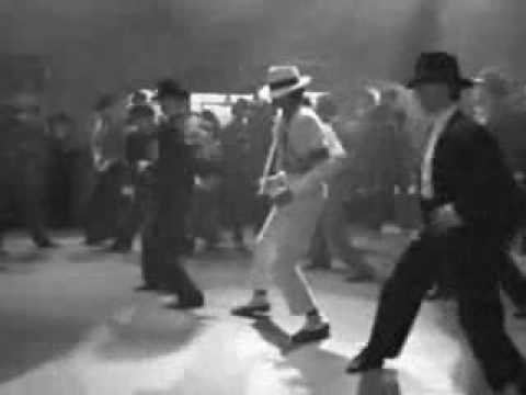 Michael Jackson - Smooth Criminal [Remix] 2009 Music Videos