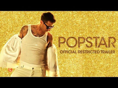 download lagu POPSTAR: NEVER STOP NEVER STOPPING – RESTRICTED TRAILER gratis