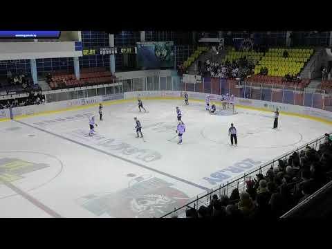 2020 02 18 Металлург - Неман 2 - 1 от голы