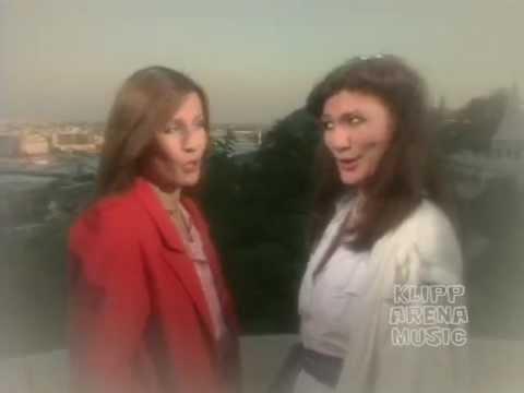 Koncz Zsuzsa És Sass Sylvia - Szabadság, Szerelem (Original Video)