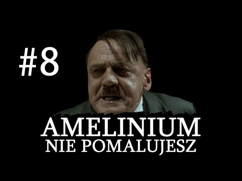 Hitler #8 - Amelinium