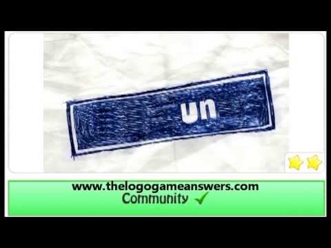 The Logo Game Facebook Answers Bonus Pack  TV Shows 1