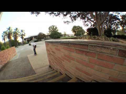 Small Wheels: Welcome to the team Sammy Montano