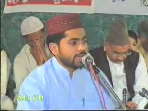 Saif Ul Malook(sarwar Naqshbandi)punjabi Arifana Kalam.by Visaal video