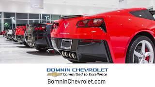 Bomnin Chevrolet - Award-Winning Chevy Dealership in Miami